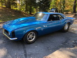 1968 camaro  for sale $49,000