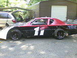 sportman race car hobby stock