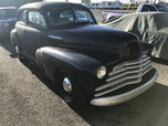 1948 Chevy 2 door Sedan   for sale $5,000