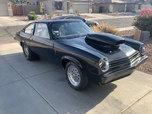 75 VEGA (Pontiac Astre)  for sale $14,000
