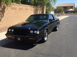1987 Buick Regal  for sale $30,995