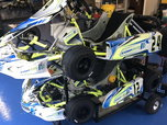 Comp Kart Go Karts  for sale $12,000