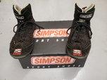 Simpson shoes  for sale $20