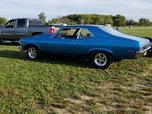 1971 nova  for sale $32,500