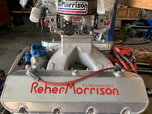 "Reher Morrison 598""  for sale $19,995"