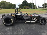 Turn key S&W roadster chassis  for sale $22,000
