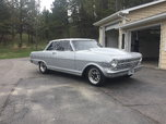 1962 Chevrolet Chevy II  for sale $50,000