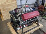 R5P7 358ci Approx 800hp Small block mopar, headers and trans  for sale $8,700