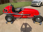 1947 Kurtis Kraft Midget  for sale $19,750