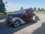 1936 Ford 5 Window  for sale $23,000