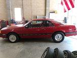 1988 Ford Thunderbird  for sale $14,000