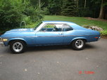 1970 Chevrolet Nova  for sale $28,000