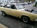 1968 Plymouth Valiant  for sale $18,000