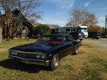 1967 Chevrolet Chevelle  for sale $50,000
