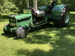Pulling Tractor-PRICE REDUCED!!  for sale $16,500