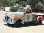 1948 Chevrolet Truck  for sale $13,000