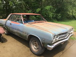1965 Chevrolet Chevelle  for sale $1,500