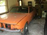 1970 Dodge Dart  for sale $12,500