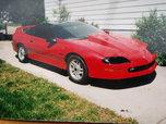 1995 Chevrolet Camaro  for sale $8,000