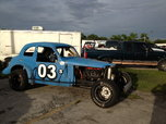 Vintage race car asphalt or dirt  for sale $3,900