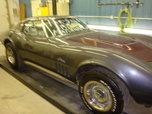 1969 Chevrolet Corvette  for sale $17,500