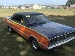 1967 Dodge Coronet  for sale $35,000