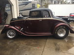 1933 Willys nostalgia race car  for sale $32,500