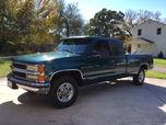 1996 Chevrolet C2500  for sale $7,400