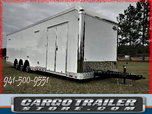 2019!! 32' Race Trailer Must See!!! HUGE Savings