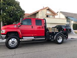 2006 Chevy C4500 4X4  for sale $55,000