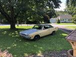 1972 Dodge Dart  for sale $10,800