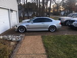 2002 M3 Track Car  for sale $18,000