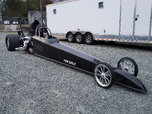 "2020 Race Tech 235"" Swing Arm Mono shock Dragster  for sale $54,900"