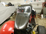 Good legend car and open trailer vin tag also  for sale $5,500