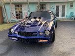 1979 Chevrolet Camaro  for sale $13