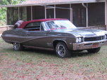 1968 Buick Skylark  for sale $14,500