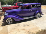 1934 Buick Series 50  for sale $17,500