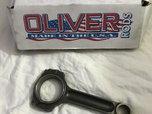 Oliver billet speedway SBC 6.300 rods  for sale $600