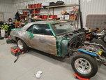 1969 Chevrolet Camaro  for sale $40,000