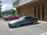 1992 Lexus SC300  for sale $9,000