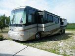 2005 Newmar Dutchstar 4024 W/ 4 Slides  for sale $72,500