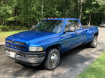 1998 Dodge Ram 3500  for sale $10,900