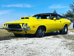 1973 Dodge Challenger  for sale $30,000