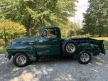 1953 Chevrolet Truck  for sale $22,500