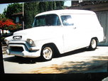 1956 GMC Truck  for sale $18,500