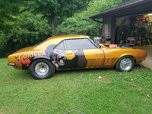 1967 camaro 4 link #2550 title