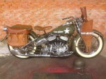 1942 Harley Davidson WLA  for sale $16,000