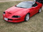 1995 Chevrolet Camaro  for sale $7,700