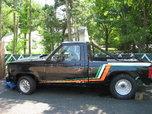 1983 ford ranger   for sale $2,500