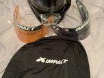 Impact Helmet  for sale $400